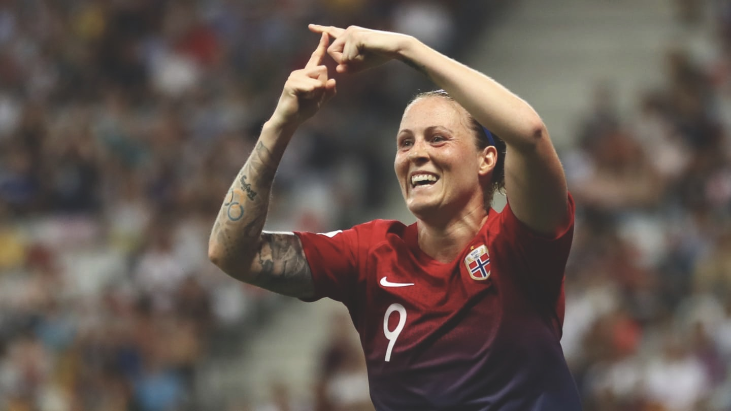 Since 71   World Cup Preview: England vs Norway